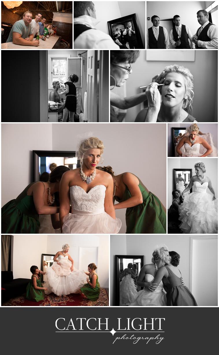 01_Getting Ready Wedding Prep